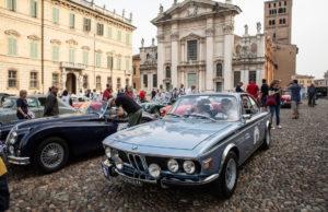 Gran Premio Nuvolari 2018 - BMW Group Classic - BMW Italia - Solero_Saturnino - BMW 3.0 CSL (18)