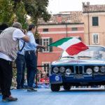 Gran Premio Nuvolari 2018 - BMW Group Classic - BMW Italia - Solero_Saturnino - BMW 3.0 CSL (20)