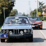 Gran Premio Nuvolari 2018 - BMW Group Classic - BMW Italia - Solero_Saturnino - BMW 3.0 CSL (21)