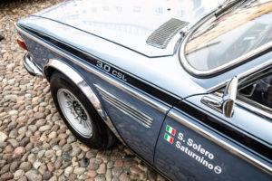 Gran Premio Nuvolari 2018 - BMW Group Classic - BMW Italia - Solero_Saturnino - BMW 3.0 CSL (22)