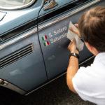 Gran Premio Nuvolari 2018 - BMW Group Classic - BMW Italia - Solero_Saturnino - BMW 3.0 CSL (4)