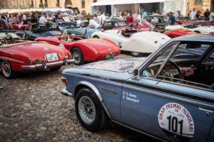 Gran Premio Nuvolari 2018 - BMW Group Classic - BMW Italia - Solero_Saturnino - BMW 3.0 CSL (6)