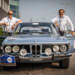 Gran Premio Nuvolari 2018 - BMW Group Classic - BMW Italia - Solero_Saturnino - BMW 3.0 CSL (9)