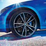 BMW Instagram - BMW Serie 3 G20 Teaser (2)