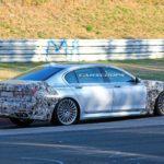 BMW Alpina B7 LCI Spy 2019 (10)
