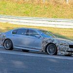 BMW Alpina B7 LCI Spy 2019 (12)
