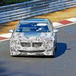 BMW Alpina B7 LCI Spy 2019 (14)
