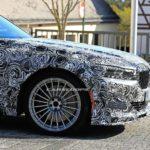 BMW Alpina B7 LCI Spy 2019 (15)