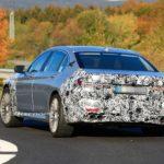 BMW Alpina B7 LCI Spy 2019 (2)
