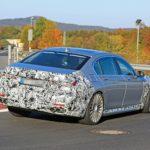 BMW Alpina B7 LCI Spy 2019 (4)