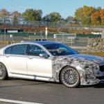 BMW Alpina B7 LCI Spy 2019 (6)
