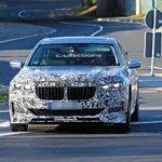 BMW Alpina B7 LCI Spy 2019 (8)