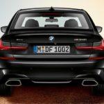 BMW M340i xDrive M Sport G20 2019 (10)