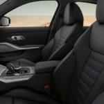 BMW M340i xDrive M Sport G20 2019 (11)
