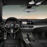 BMW M340i xDrive M Sport G20 2019 (13)