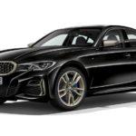 BMW M340i xDrive M Sport G20 2019 (14)