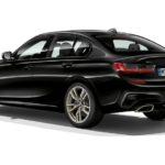 BMW M340i xDrive M Sport G20 2019 (15)