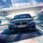 BMW M340i xDrive M Sport G20 2019 (2)