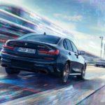 BMW M340i xDrive M Sport G20 2019 (3)