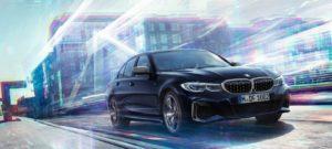 BMW M340i xDrive M Sport G20 2019