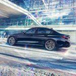 BMW M340i xDrive M Sport G20 2019 (4)