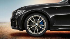 BMW M340i xDrive M Sport G20 2019 (7)