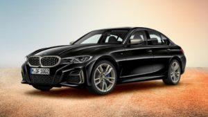 BMW M340i xDrive M Sport G20 2019 (8)