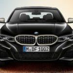 BMW M340i xDrive M Sport G20 2019 (9)