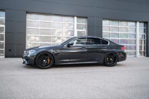 BMW M5 M xDrive F90 by G-Power (2)