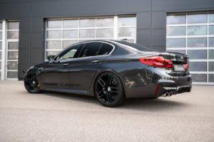 BMW M5 M xDrive F90 by G-Power (3)