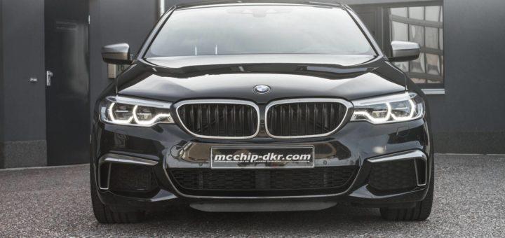 BMW M550d xDrive by mcchip-dkr Serie 5 G30