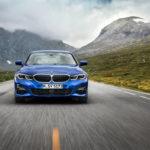 BMW Serie 3 2019 G20 - BMW M340i M Sport (2)