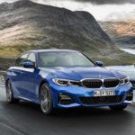 BMW Serie 3 2019 G20 - BMW M340i M Sport (3)