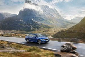 BMW Serie 3 2019 G20 - BMW M340i M Sport