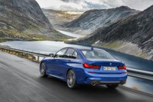 BMW Serie 3 2019 G20 - BMW M340i M Sport (4)