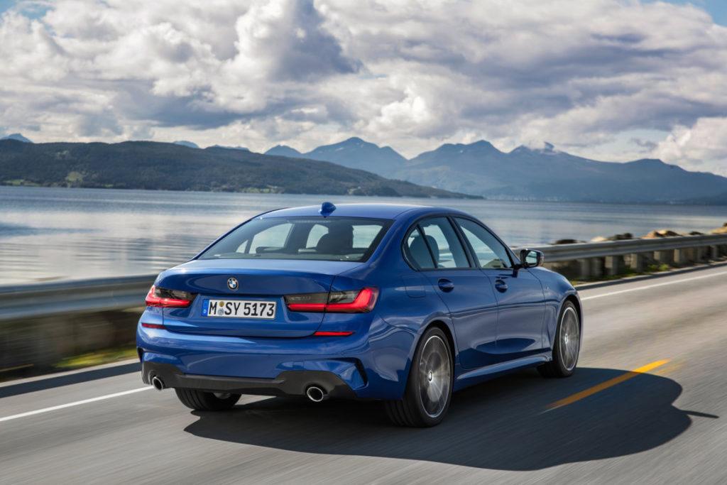 BMW Serie 3 2019 G20 - BMW M340i M Sport (6)