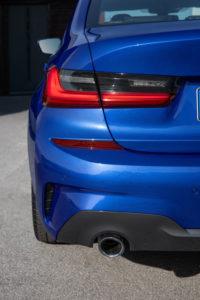 BMW Serie 3 2019 G20 - BMW M340i M Sport (8)