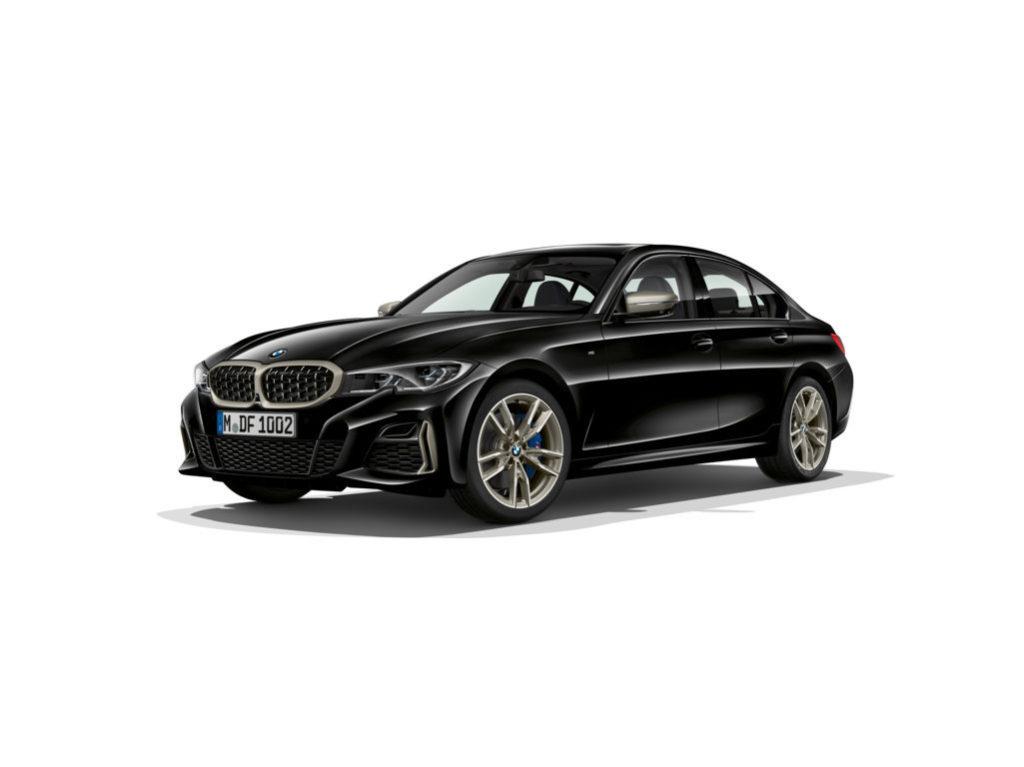 BMW Serie 3 2019 G20 - BMW Serie 3 Luxury Line
