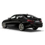 BMW Serie 3 2019 G20 - BMW Serie 3 Luxury Line (2)