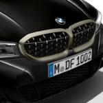 BMW Serie 3 2019 G20 - BMW Serie 3 Luxury Line (3)