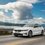 BMW Serie 3 2019 G20 - BMW Serie 3 Sport Line
