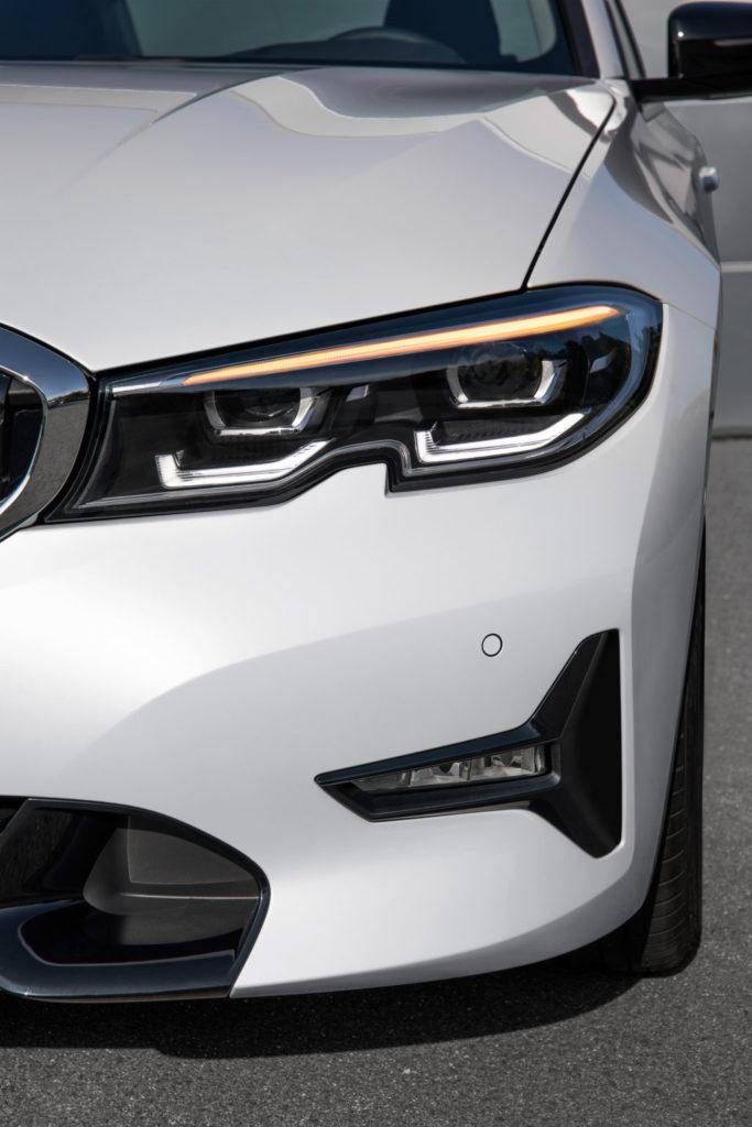 BMW Serie 3 2019 G20 - BMW Serie 3 Sport Line (5)
