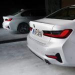 BMW Serie 3 2019 G20 - BMW Serie 3 Sport Line (6)