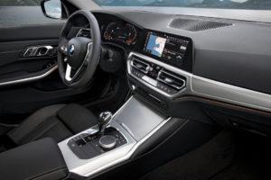 BMW Serie 3 2019 G20 - BMW Serie 3 Sport Line (7)
