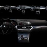 BMW Serie 3 2019 G20 - Design