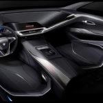 BMW Serie 3 2019 G20 - Design (2)