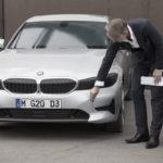 BMW Serie 3 2019 G20 - Design (8)