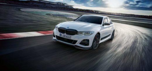 BMW Serie 3 2019 G20 M Performance Parts (4)