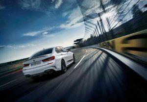 BMW Serie 3 2019 G20 M Performance Parts (5)