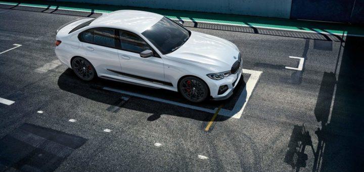BMW Serie 3 2019 G20 M Performance Parts